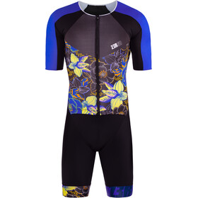 Z3R0D Racer Time Trial Trisuit Men, kona